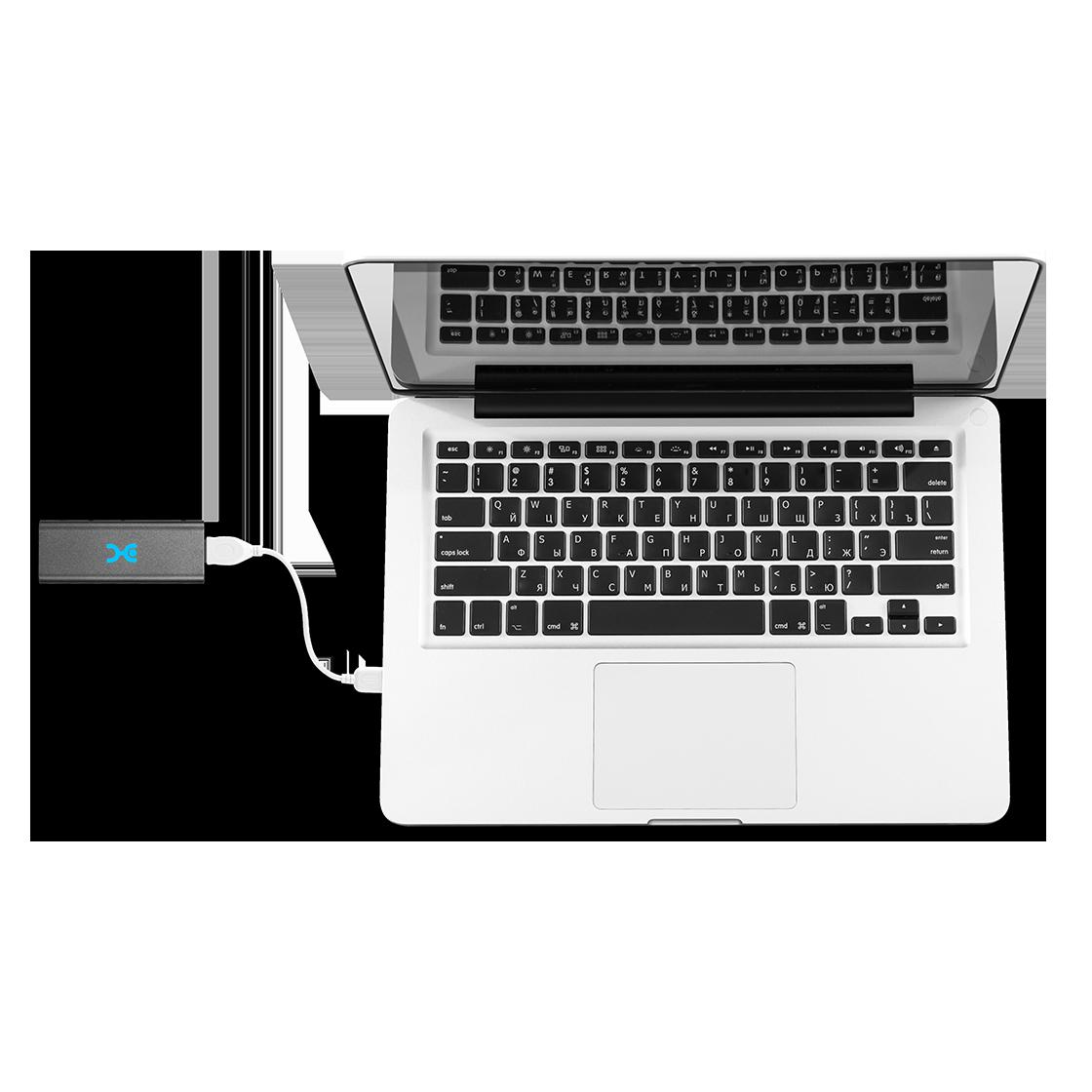 Wi-Fi Модем Yota + SIM-карта
