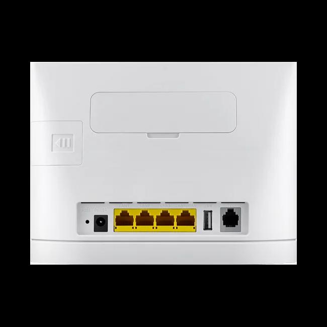 Интернет-центр Yota + SIM-карта
